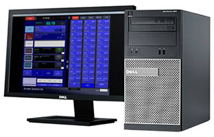 The Digilink-Xtreme radio automation software is the ideal for medium and small radio stations. Do satellite automation, ball games, voice track